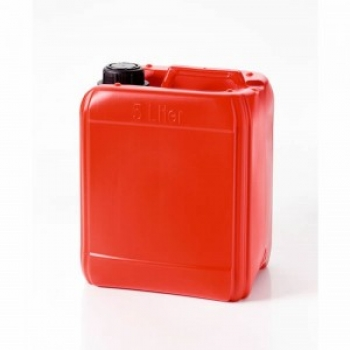 Dahle Aktenvernichter-Öl, Nachfüllkanister 5 Liter