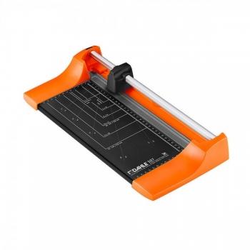 Roll und Schnitt Schneidemaschine 00507 Funny Orange