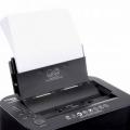 Dahle Schreibtisch-Aktenvernichter ShredMATIC 35080 bis 80 Blatt