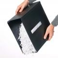 Dahle Aktenvernichter PaperSafe 22017